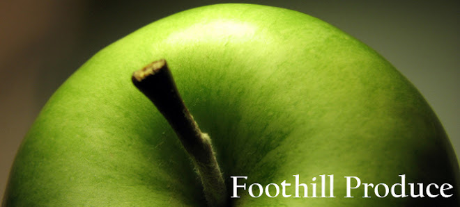 Foothill Produce