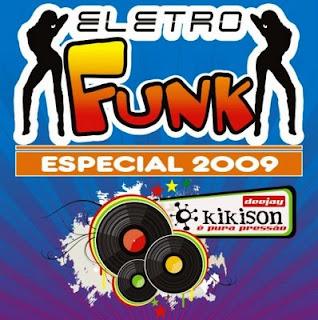 Electro Funk Especial