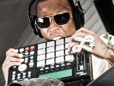 """BOBBY+RAY B.o.B. – """"Beast Mode"""" (DJ Kue Remix) *A Must Listen Banger"""