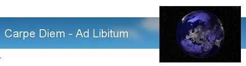 Carpe Diem - Ad Libitum