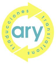 ARY Traducciones S.L.