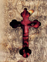 Cruz sagrada