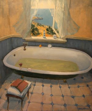 Richard Hansen - Painting Notes: - 21.4KB