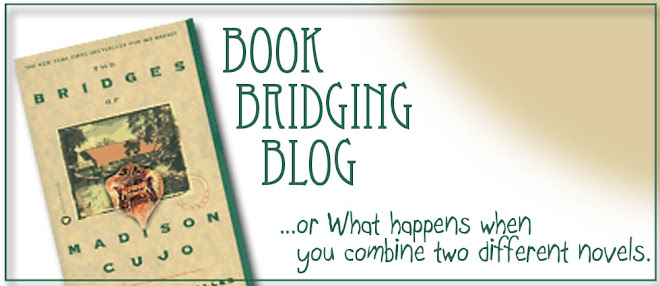 Book Bridging Blog