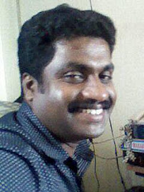 P.R. Bijuchandran