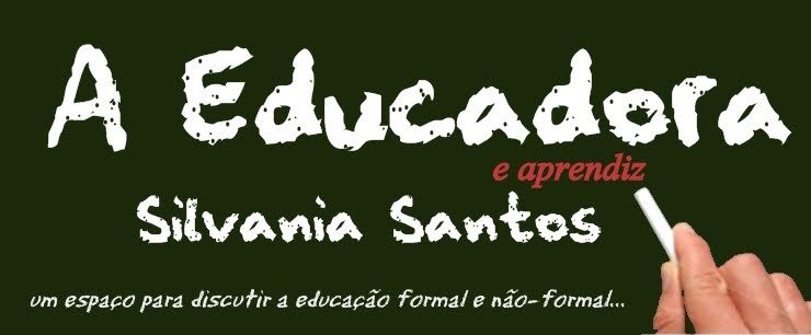 A Educadora