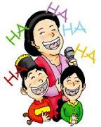 Ketawa-Ketiwi