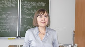 Бузырихина Ольга Валентиновна