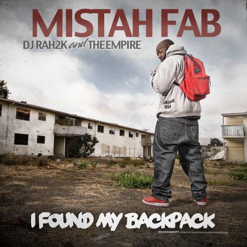 mistah fab backpack