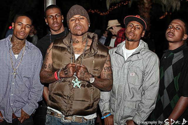 ya boy black card boys bcm