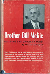 This is the story of how rank and file workers built the union at Ford.