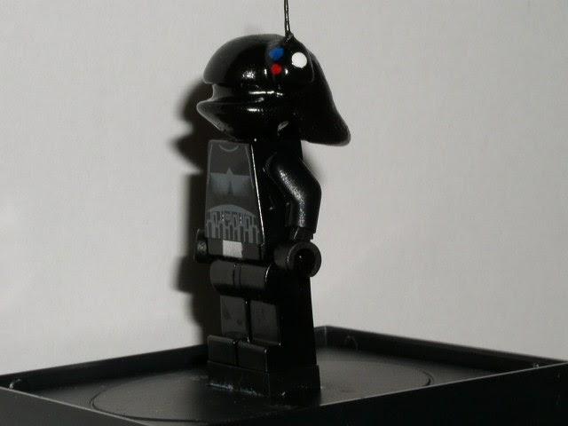 Lego Star Wars Club Custom Lego Death Star Gunner