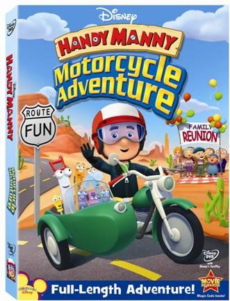 mouse adventure movie