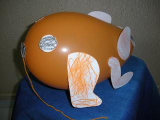 DSCN1811 Pingo de bexigas para crianças