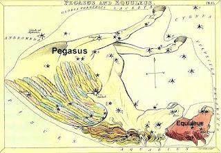 Equuleus Mythology | RM.