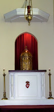 Draw Near to Our Eucharistic Lord