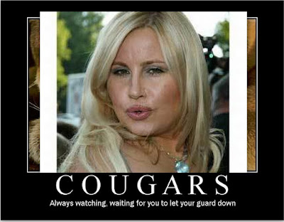glace bay cougar women Watch video  transcript for extreme cougar wives: when women date younger men a new show extreme cougar lives explores women in relationships with men.