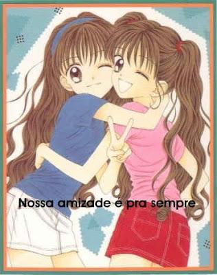 Amizadess!!