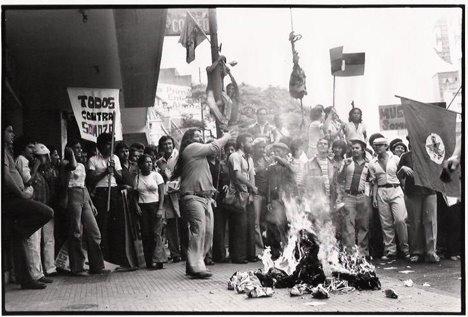 Todos contra Anastasio Somoza (c.1978)