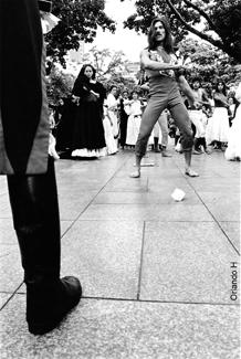 Teatro en la calle (1983)