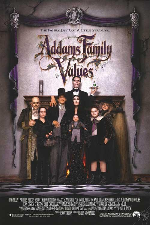 Family Friendly Halloween Movie Countdown  Movie  25  Addams Family LJOA4wCA
