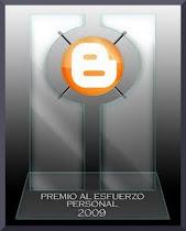 Premio de Juancho!