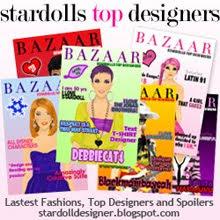 Stardoll's Top Designers