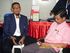Bincang Dengan Dr Zainal - Pengarah Mardi Selangor
