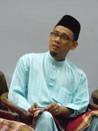Yahya Sahri