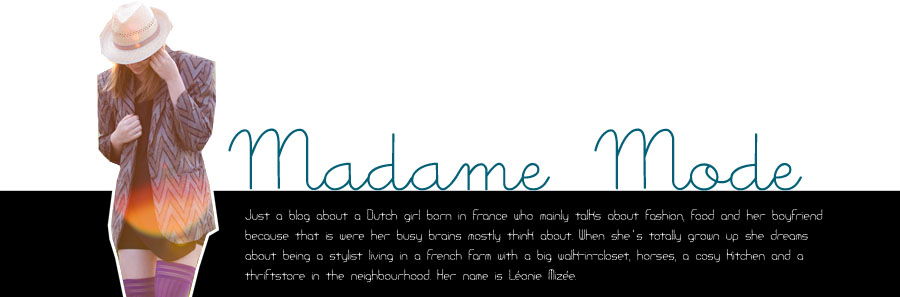 Madame Mode