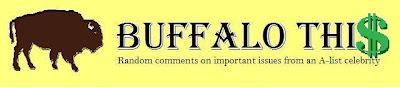Buffalo Thi$ logo