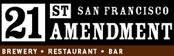 21st Amendment logo