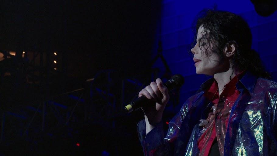 DetJackson**For The Love Of**Michae Jackson