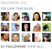 Google Blog: Follow your favorite blogs