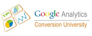 Google Analytics University