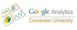 Google Analytics University