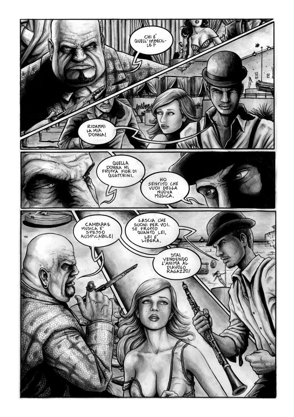 the highwayman ra salvatore pdf