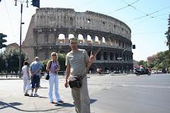 Coliseo Romano, 1ª Maravilla.