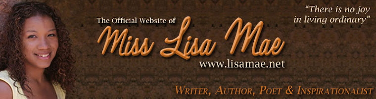 Lisa Mae's Poetry and Writings