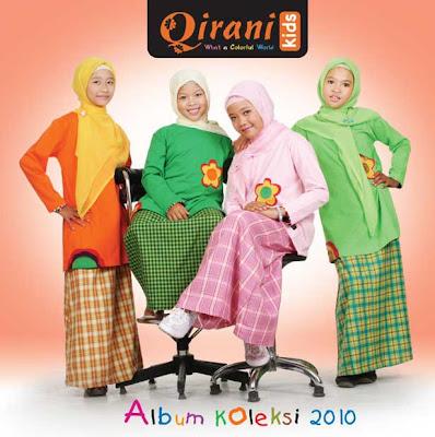 Toko Online Busana Muslim Baju MuslimKaos Muslim