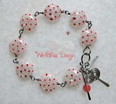Wire Jewelry Free Patterns