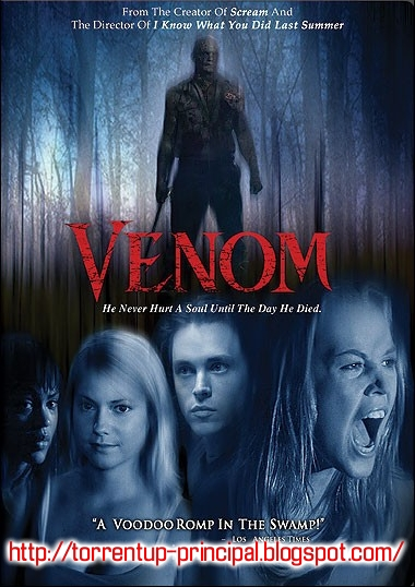 Telona - Filmes rmvb pra baixar grátis -  Venom DVDRip Dual Audio