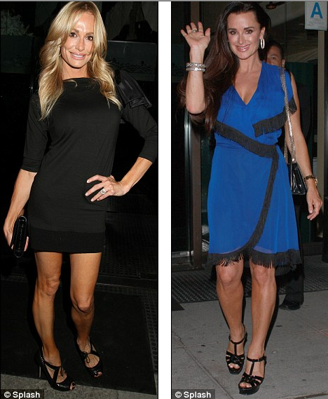 taylor armstrong anorexic