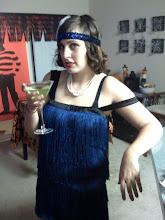 Kaitlin Halloween 08'