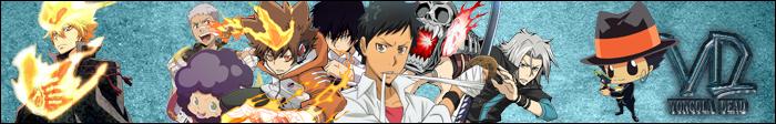 .: Vongola Dead .: Skin 1.0 .:Mangá 321 // Anime 203 .: