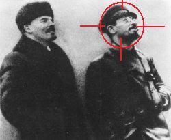 Propuesta para la Erradicación de Toda Corriente Troskista de el Foro Comunista LLenin_y_Trotsky