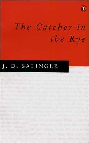 catcher in the rye holden s hatred Chapters 24-26, overview part two, novel: the catcher in the rye,  his  insightfulness is demonstrated through his accuracy in describing holden's  hatred for.