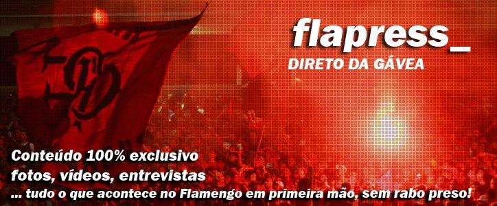 Flamengo - FlaPress - Direto da Gávea