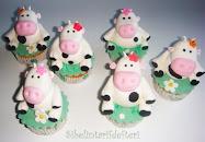 cupcake inekleri