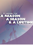 Planning for a Reason, A Season, & A Lifetime by Nicole Simpson